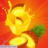 آب آناناس بخورید، سرما نخورید