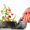 پخت صحیح سبزیجات با 5 روش