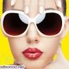 مدل عینک آفتابی با توجه به نوع صورت