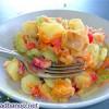 سالاد سبزیجات زمستانی